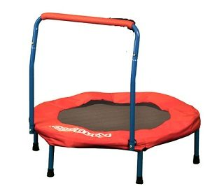 Kangaroo's 36Inch Trampoline for Kids