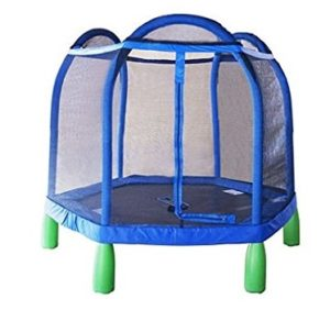 My First Trampoline 84″