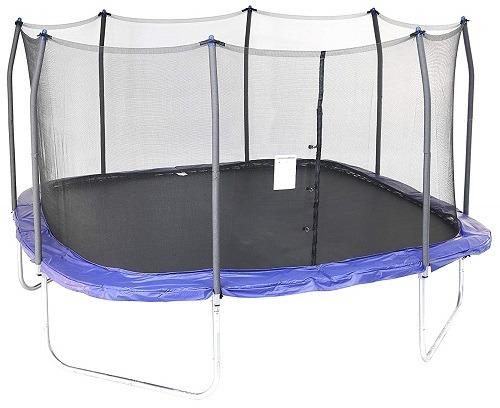 15 Ft Trampolines With Enclosure Round Square Amp Rectangular
