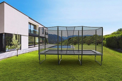 Top 5 10ft Trampoline With Enclosure For Sale In 2019 Reviews