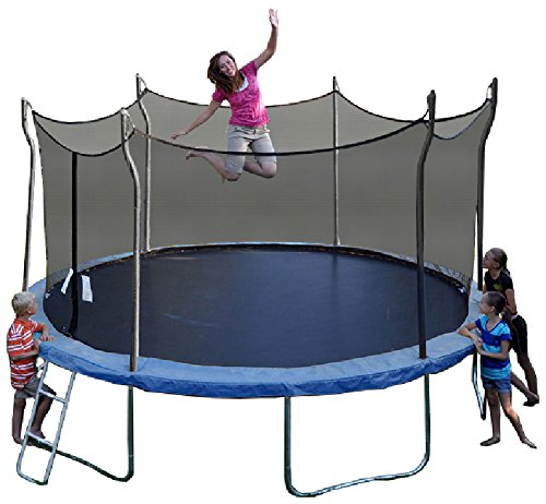 Propel 7 8 12 14 15ft Trampolines Parts Amp Accessories Reviews