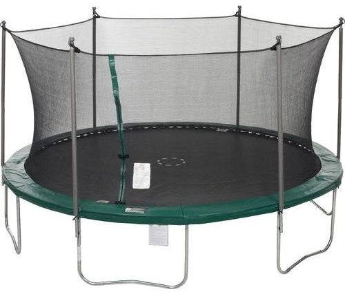 Sportspower 12-14-15ft Trampoline & Parts (Net) Reviews