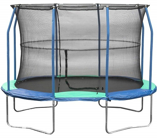 Jumpking Trampoline Reviews: 14-15ft Oval-Rectangular-Parts