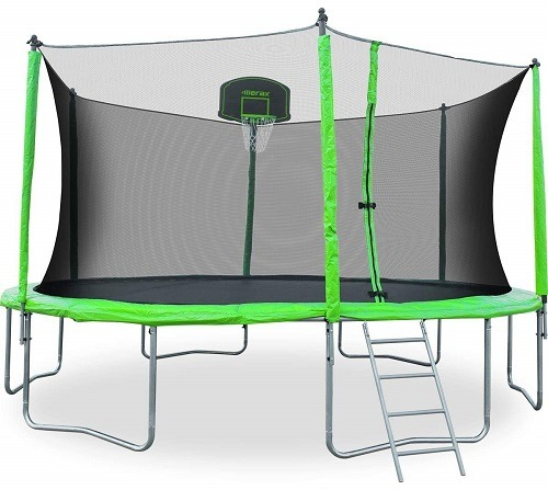 Merax Trampoline & Parts Reviews: Mini-Folding-Parent-Child