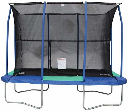 Best 5 Rectangle Trampoline For Sale Big Amp Small Reviews
